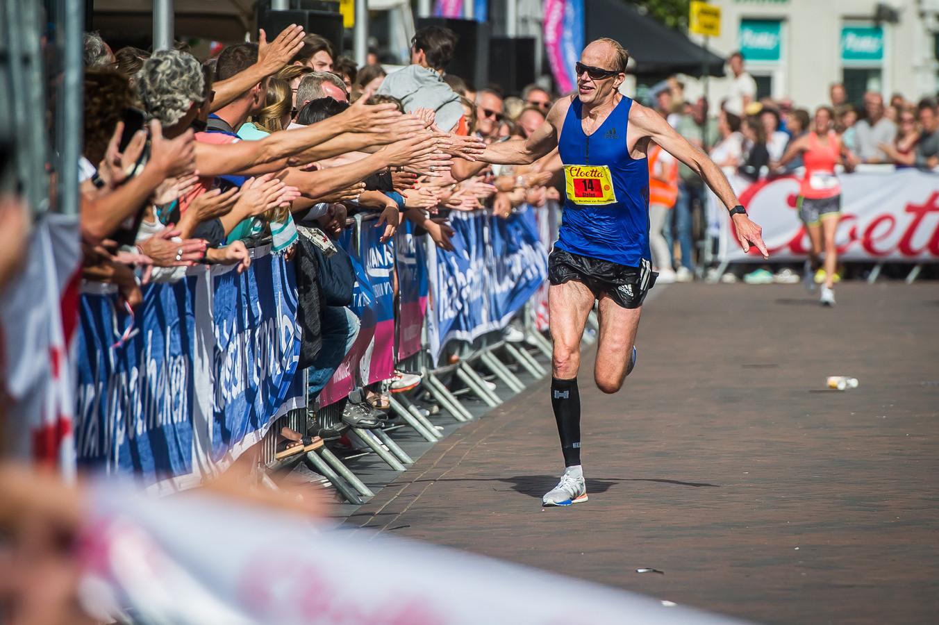 De Roosendaalse Halve Marathon blijft bestaan