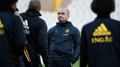 Roberto Martínez sinds 3 augustus 2016: valse start, quasi perfect parcours en... nieuw contract