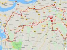 Doorkomst Vuelta in Roosendaal kost zeker 40 mille