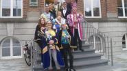 Tweede carnavalsweekend voor prins Jouri, Miss Bette Wendy en bierventje Andy