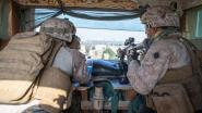 Brit en Amerikanen gedood door raketaanval in Irak