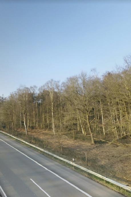 Duitse A3 hele weekend op slot tussen Beek en 's-Heerenberg
