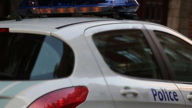 Waalse automobilist haalt tijdens politieachtervolging snelheden tot 190 km/u en verliest controle over stuur