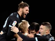 Celta klimt vijf plekken na zege op Real Sociedad