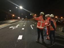 Genemuider ondernemers hopen nog altijd op bypass in weg bij Hasselt