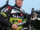 Clubheld Rudi Boidin: 'Het gaat om de ritten, niet om de snelheid'