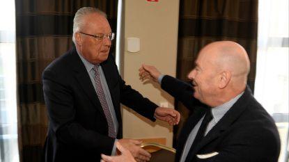 """Roger Vanden Stock neemt ontslag als voorzitter Pro League: """"Het is tijd voor iets anders"""""""