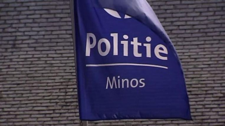 Politie Minos