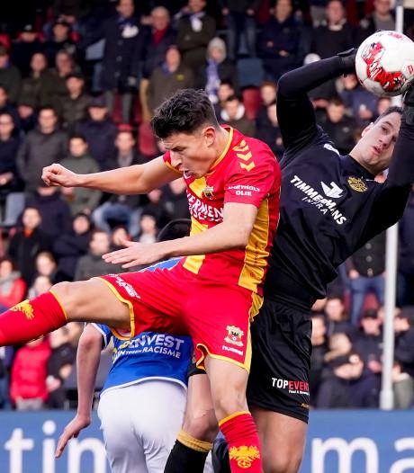 Wéér een nieuwe start voor FC Den Bosch: 'We hebben natuurlijk wel aan kwaliteit ingeleverd'