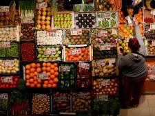 Le Belge ne consomme pas assez de légumes