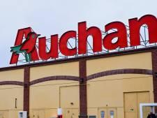 Auchan Retail France annonce la suppression de 1.475 postes