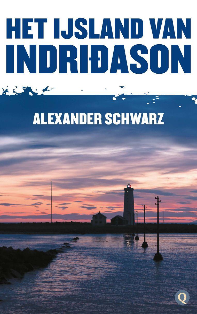 Alexander Schwarz. Q. €18,50 Beeld
