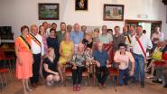 Briljanten feest: Robert en Anna 65 jaar getrouwd