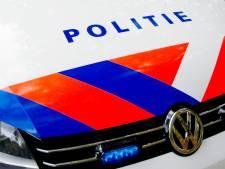 Politie zoekt dader beroving bij pinautomaat Leyenburg