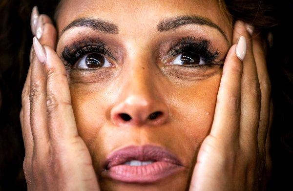 Glennis Grace niet de winnaar van finale America's Got Talent