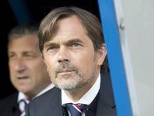 PSV rouleert beperkt in bekerduel met Puttense amateurs