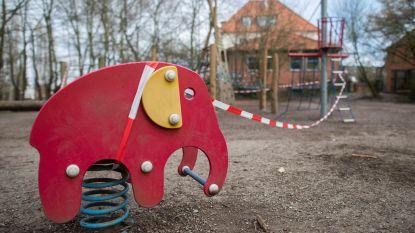 """Bijna 62.000 besmettingen vastgesteld in Duitsland, 128 nieuwe doden: """"Ik wil alle mensen vragen deze ziekte serieus te nemen"""""""