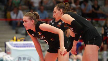 Yellow Tigers kloppen nu ook Slovenië  op EK volleybal en zijn op weg naar plek bij laatste zestien
