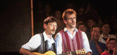 Dit 'irritante' liedje werd precies 25 jaar geleden een nummer 1-hit: 'Het was een bizarre tijd'