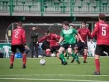Sportclub Bemmel leidt eerste nederlaag in competitie, Spero blijft op hatelijke nul staan