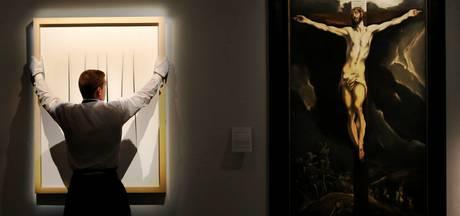 Kunsthandelaar vergeet doek van 1,5 miljoen euro in taxi