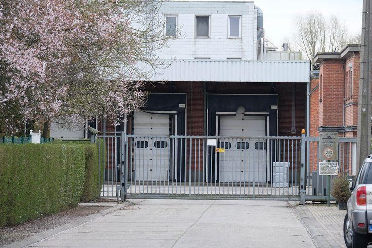 """""""De tekortkomingen waarover het FAVV het heeft, zijn inmiddels achterhaald"""", zegt zaakvoerder Frederik Mortelmans."""