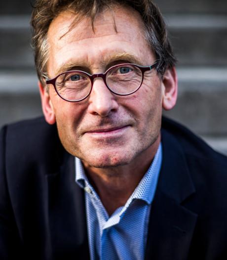 Hoe Holten Nobelprijswinnaar Ben Feringa wist te strikken