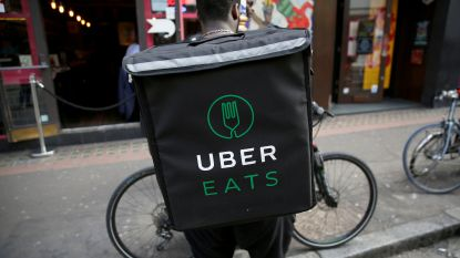Uber stapelt verliezen op