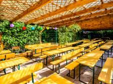Tafels en banken gestolen na barbecue bij school in Papendrecht