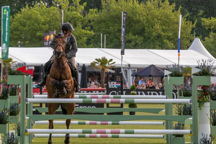 Bert Jan van de Pol won met Team Wijlaars