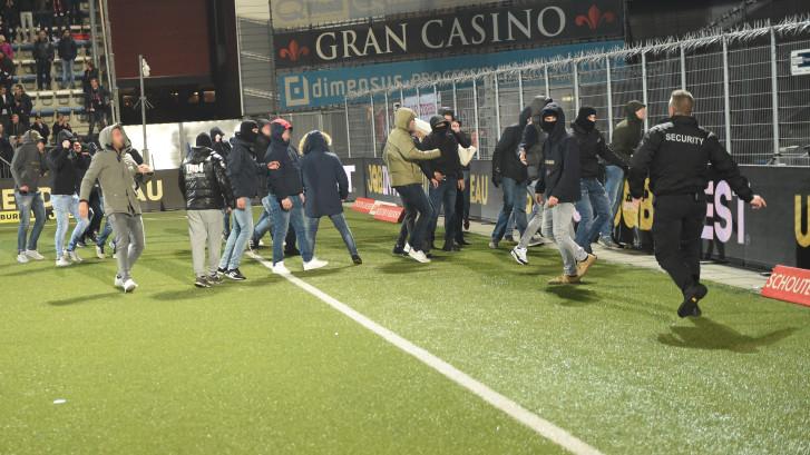 Het feestje van FC Den Bosch is al verstoord, hoe groot wordt de kater?