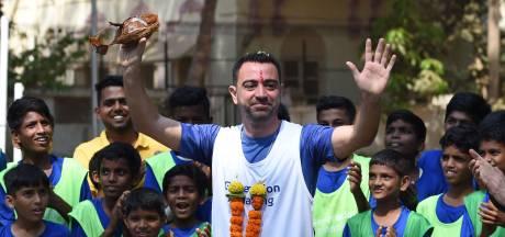 Xavi: WK 2022 met 32 landen meer dan genoeg