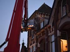 Vrouw (29) aangehouden voor brandstichting in Almelo