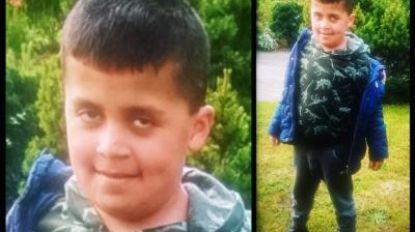Autistische jongen (8) vermist