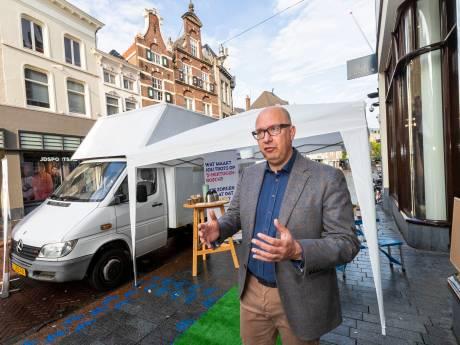 Oproep burgemeester Mikkers: 'FC Den Bosch pak je verantwoordelijkheid'