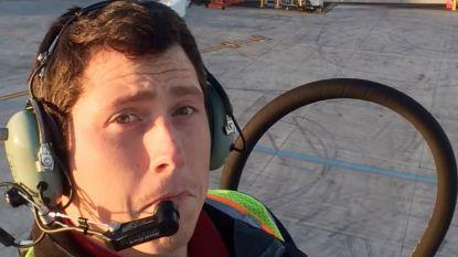 """Menselijke resten en wrak van gestolen Q400 mét cockpitdata gevonden: """"Je kon er geen vliegtuig meer in herkennen"""""""