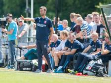 Bericht uit De Lutte: bij FC Twente is veel anders