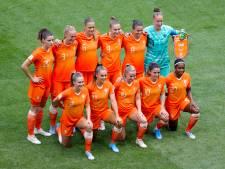 Leeuwinnen sluiten jaar af in Eindhoven en Arnhem