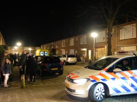 Twee meisjes (13 en 14) en een 16-jarige jongen aangehouden voor steekpartij Oranjepark