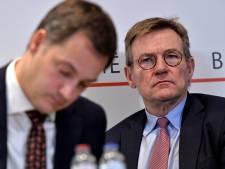 Dérapage budgétaire: N-VA et Open Vld se renvoient la patate chaude