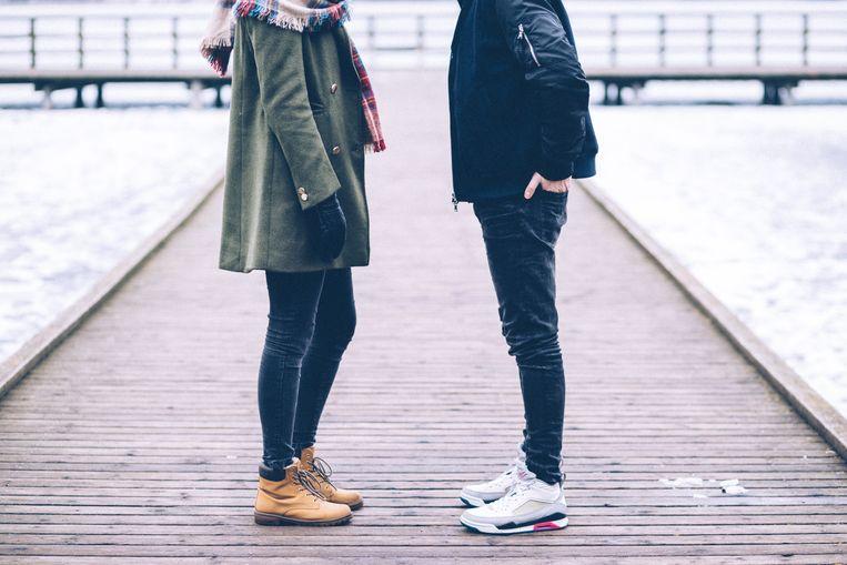 Mannen zijn gemiddeld genomen besluitvaardiger en stressbestendiger dan vrouwen. Vrouwen zijn socialer en georganiseerder dan mannen.