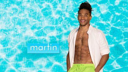 """Martin van 'Love Island' zat een tijdje in de jeugdgevangenis: """"Ik wilde ook leuke, dure dingen..."""""""