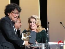 Cannes: Koreaanse film wint Gouden Palm, Antonio Banderas beste acteur