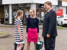 Ook in Genemuiden is er behoefte aan het Leger des Heils: 'soup, soap en salvation'