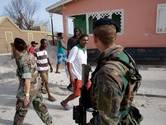 'Veiligheid op Sint-Maarten is nu veel beter'