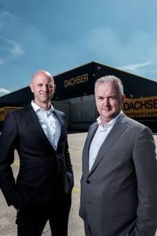 Wisseling van de wacht bij Dachser in Zevenaar: 'Logistieke hotspot? Alleen met A15 en verbrede A12'