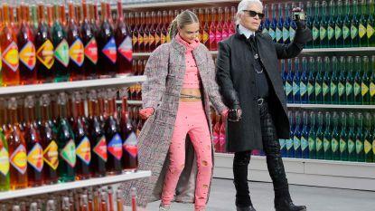 Van supermarkten tot cruiseschepen: dit zijn de meest bijzondere Chanel-decors