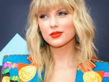 Taylor Swift baalt van seksisme in de muziekindustrie