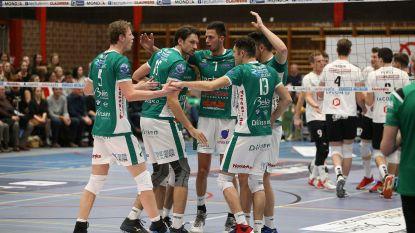 Volleybalclub Achel gaat op zoek naar extra speler