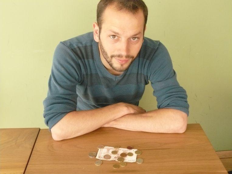 Mathias Bienstman.